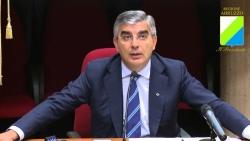 Abruzzo, brindisi da 14 mila euro per i collaboratori di D'Alfonso