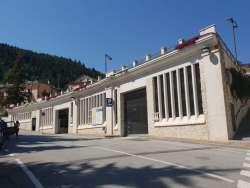 Roccaraso, nuovo parcheggio da 70 posti