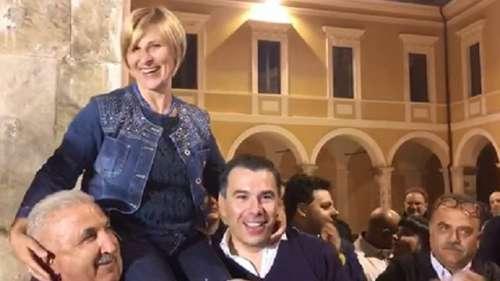 Dimissioni del sindaco di Sulmona: cosa sono stati i due 2 anni e 2 mesi di Casini