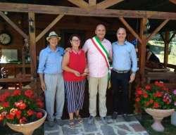 Cosa vuole essere la prima fattoria sociale di Valle Castellana