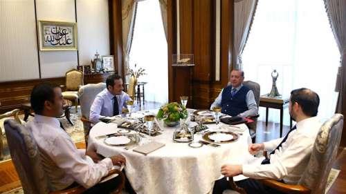 Cosa c'è dietro la tasca del Qatar che salva le banche turche con 15 miliardi?