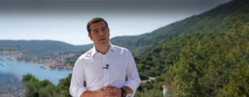 Troika e promesse: cosa non convince del discorso di Tsipras a Itaca