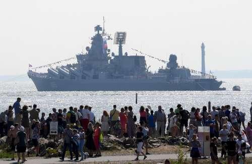 Né fredda, né calda: la nuova guerra che si gioca nel Mediterraneo