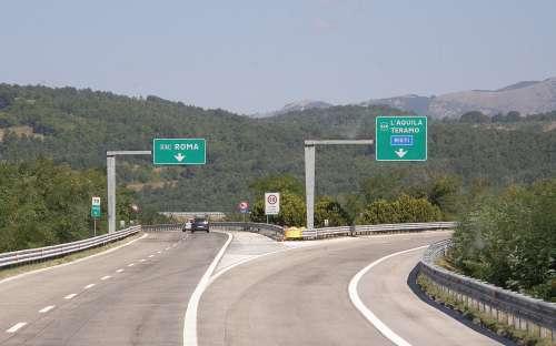 Che cosa chiede la Cgil per le infrastrutture autostradali A24 e A25