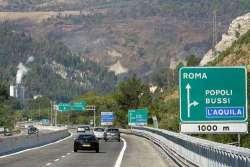 Chi si schiera (e perché) per la bretella Roma-Pescara
