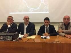Blocco fondi, Chieti e Pescara insorgono