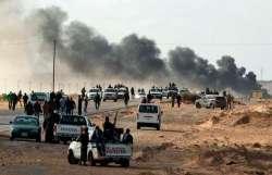 Caos Libia, scontri e morti: addio elezioni?