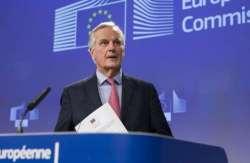 Telenovela Brexit, ecco cosa propone Barnier