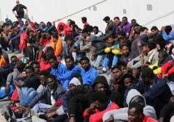 Altra bomba migranti: isole dell'Egeo al collasso