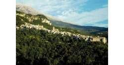Ricerche in Val Pescara 76enne lombardo