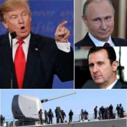 Siria, perché Mosca dice no alla manovra di Trump