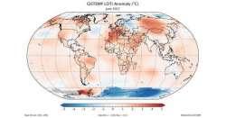Clima, L'Aquila tra 24 città sentinella
