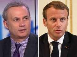 Ora è ufficiale: Macron (che continua a perdere pezzi) è in crisi