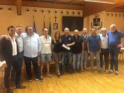 Il Comune affida il campo di calcio all'ASD Sambuceto