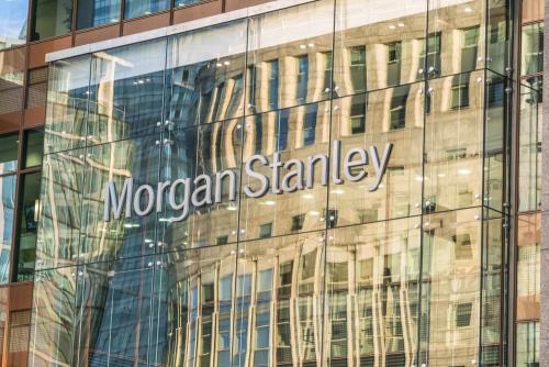 Italia, la Corte dei Conti cita a giudizio Morgan Stanley