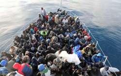 Non si fermano i naufragi in Libia