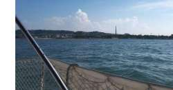 A Pescara campionati di traina costiera