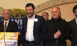 Il Foglio: Bellachioma candidato del centrodestra in Abruzzo