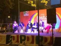 Pd, Teramo si ribella, sedie vuote a Pescara