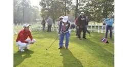 Golf: a Miglianico il 5/o Abruzzo Open
