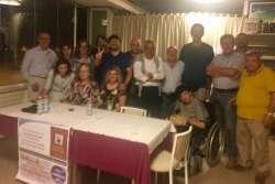 """Popolo Della Famiglia (Abruzzo): Presentato il libro """"Le radici verso l'alto""""di De Carli"""