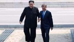 Coree: firmato accordo per ridurre le tensioni