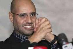 Libia, Gheddafi jr candidato alle elezioni?