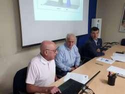 Cna Abruzzo, Export abruzzese: Mezzi di trasporto in crescita dell'11%