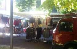 Confcommercio Imprese, Avezzano: Il mercato ambulante deve rimanere in centro