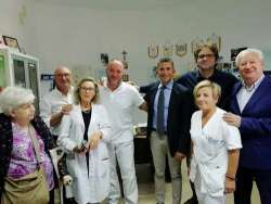 Vasto: Nasce il primo ambulatorio per pazienti stomizzati