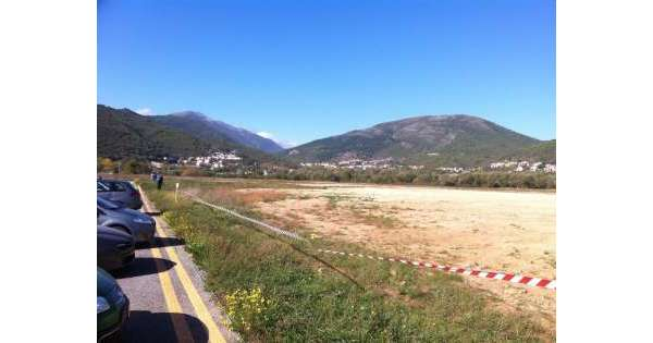 Aeroporto Parchi, revocata concessione