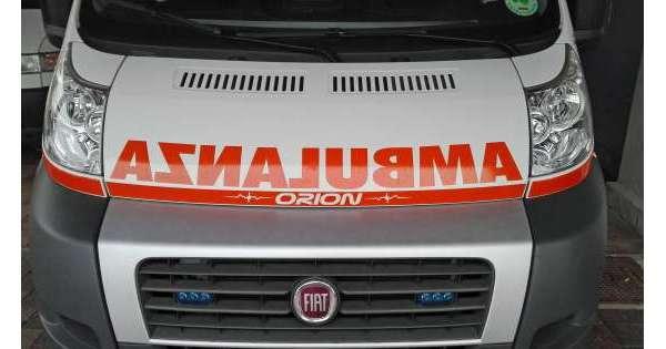 Schianto moto-auto, morti due giovani