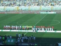Il Pescara vince contro il Foggia e sale in classifica