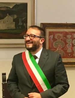 Sindaco Biondi: