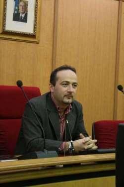 Il Comandante Silvio Tomassini saluta Spoltore