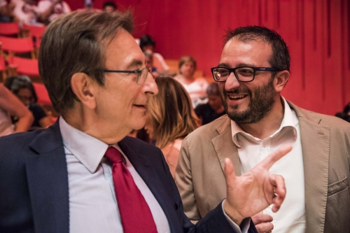 L'Aquila, via al Festival della Partecipazione, Biondi: tema fondante per nostra comunità.