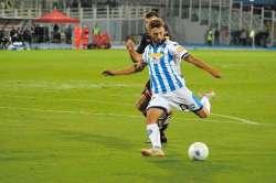 Pescara continua il momento magico: Crotone ko