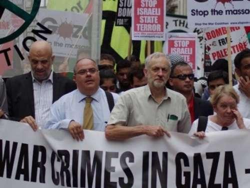 Che succede se Corbyn scivola sulla buccia di banana dell'antisemitismo?