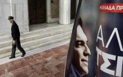 Grecia lazzaretto d'Europa, tra migranti, promesse Ue e illusioni di Syriza