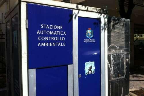 Pescara, ma l'aria è inquinata o no? Non si gioca sulla pelle dei cittadini