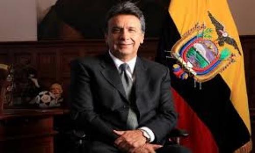 Ecuador, l'ex presidente Correa contro il suo erede