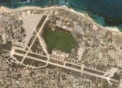Mitiga, dura solo due ore la chiusura dello scalo libico