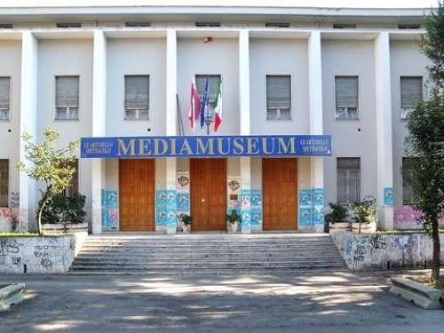Pescara, Mediamuseum: tutti gli eventi in programma