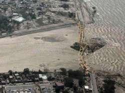 Tsunami in Indonesia, numero dei morti sopra i 1200