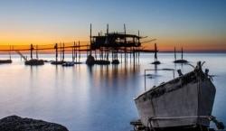 Abruzzo, governo impugna legge regione: a rischio concessioni spiagge e trabocchi