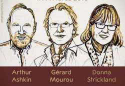 Fisica, in tre per il Nobel: scoperte nel campo del laser
