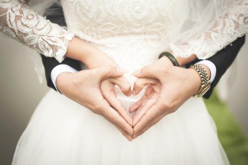 Ecco perché non tutti i matrimoni sono uguali