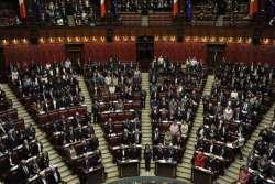 Lega-M5s, idea referendum per riformare le Camere