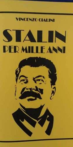 Il vecchio Stalin (che dura per un altro secolo) secondo Cialini