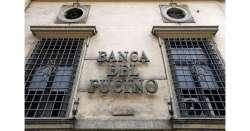 Banca Fucino: stop con Barents, nuovi soci